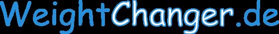 WeightChanger: Das Portal rund ums Abnehmen!